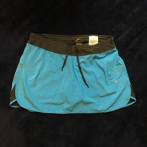 Nike Tennis Mini Skirt Skort